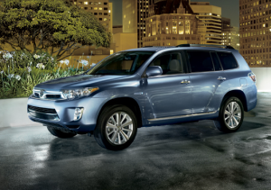 toyota highlander, rapid toyota, toyota of the black hills