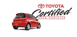 toyota of the black hills offers a certified pre-owned program