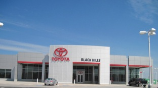 toyota of the black hills