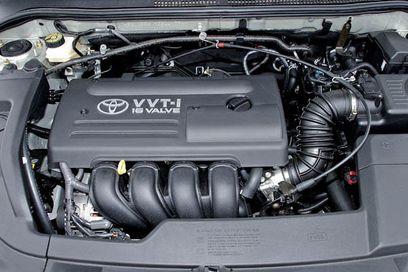 Toyota Авенсис моторы #11